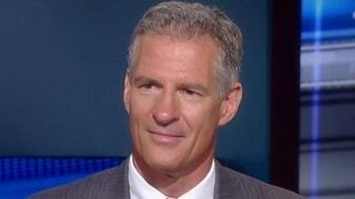 Scott Brown: Hillary will be nominee if Democratic field is complete