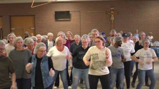 Feed My Starving Children 2017 - Villa Maria College
