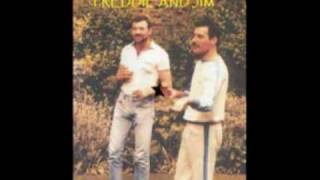 Freddie Mercury & Jim Hutton R.I.P