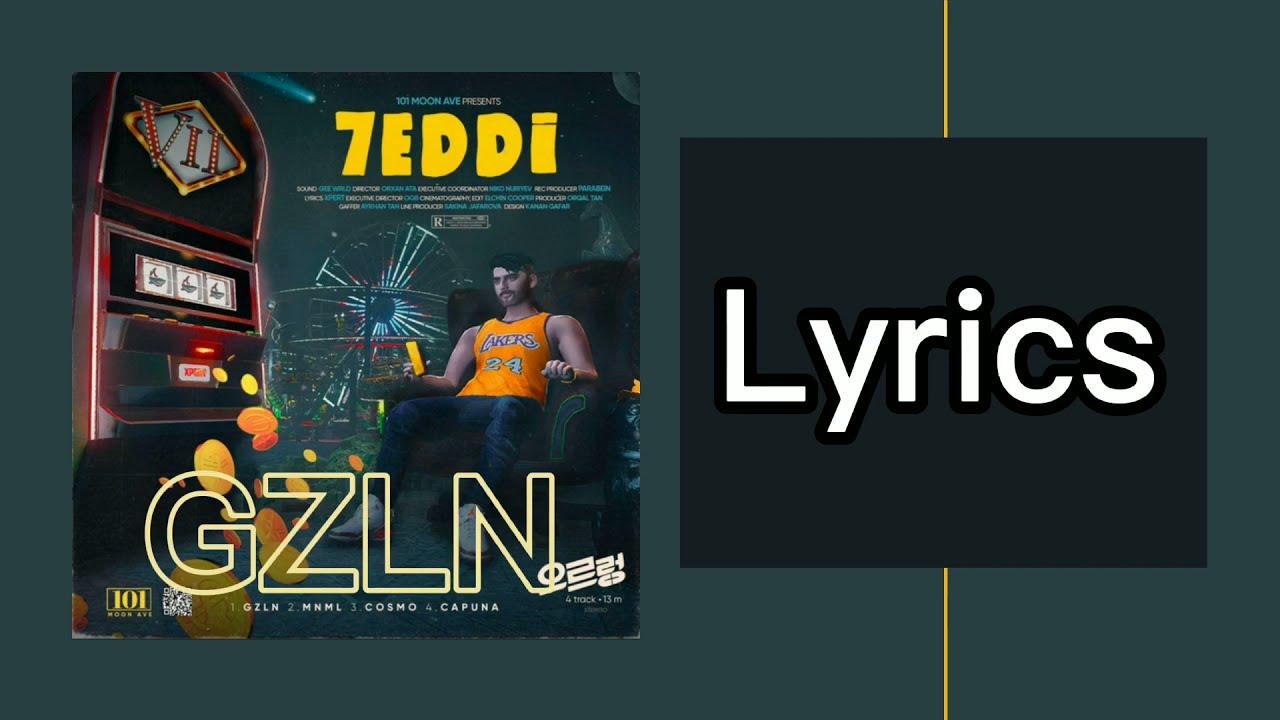 Xpert - GZLN (lyrics/sözləri)