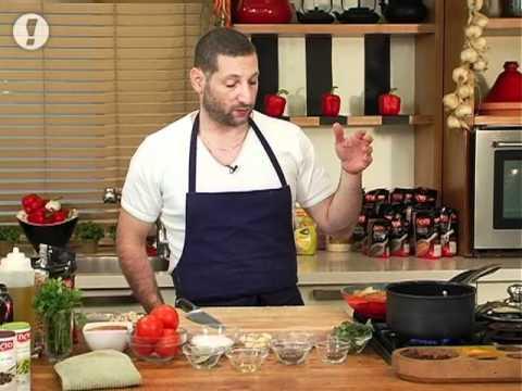 מתכוני סוגת: מרק ריבולטה איטלקי