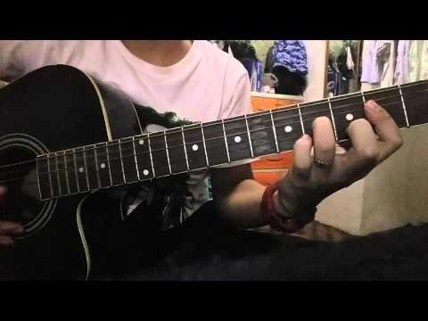 Kurt Fick - Hahaha hasula intro (free tabs) - YouTube