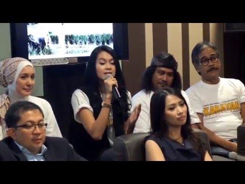 Preskon Kabayan Sekolah Lagi ( 08 04 16 )