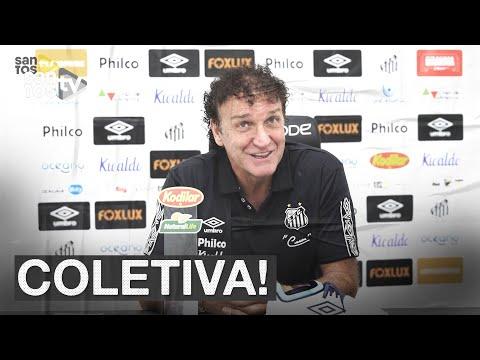 CUCA | COLETIVA (20/08/20)