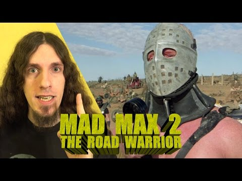 "Mad Max 2 ""The Road Warrior"" Review"