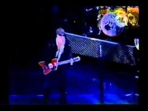 ZZ Top - Catfish Blues