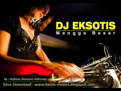 Dugem Nonstop Special Ladies Night 2015   DJ EKSOTIS Mabes
