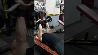zigzag bar tri pullup execution outer muscle