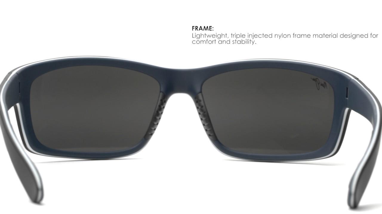 16027fc0e520 Kanaio Coast Polarized Sunglasses | Maui Jim®
