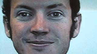 SHOOTER AURORA COLORADO JAMES HOLMES BAT MAN DARK KNIGHT RISES THEATER MUGSHOT
