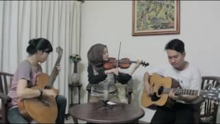 Aku Wanita (Reza Artamevia / BCL ft Dipha Barus) Cover by DUAKATA feat. Azalea Charismatic