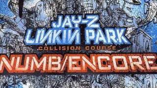 Linkin Park (feat. Jay-Z, Eminem & Fort Minor) - Numb Encore (Mati Remix)