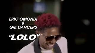Eric Omondi | Lamba Lolo new song ft Kidum