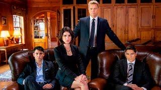 Sandra Brown's White Hot - Starring Shenae Grimes-Beech, Sean Faris and John Schneider - Coming Soon