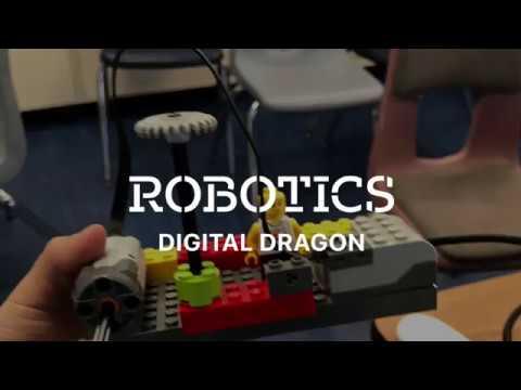 Making Robotics Fun