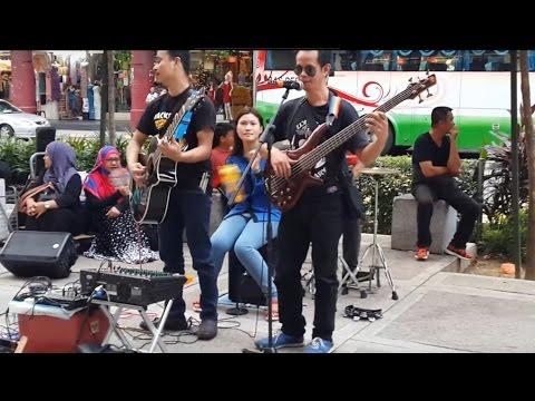 Cinta Sabun Mandi- Redeem Buskers Cover Jaja Miharda,mantap Dangdut