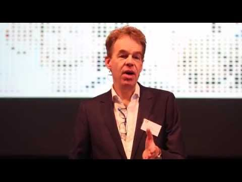Dick Houtzager: Digitale toegankelijkheid en het VN-verdrag - NCDT 2016