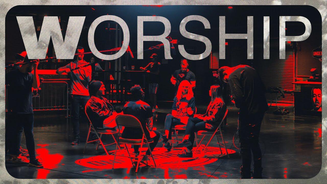 Elevation Worship Conversation | Rhythm Night | Elevation Youth