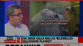 Assembly Election 2018; UK Court orders Mallya's Extradition; Top Stories of the Day   Nation at 9