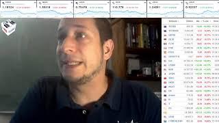 Punto 9 - Noticias Forex del 6 de Julio 2021
