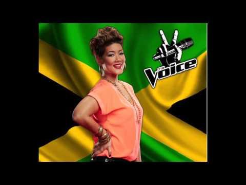 Tessanne Chin, Loving You. (Reggae/pop)
