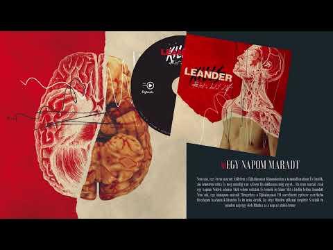 Leander Kills - Egy Napom Maradt (Official Audio) letöltés