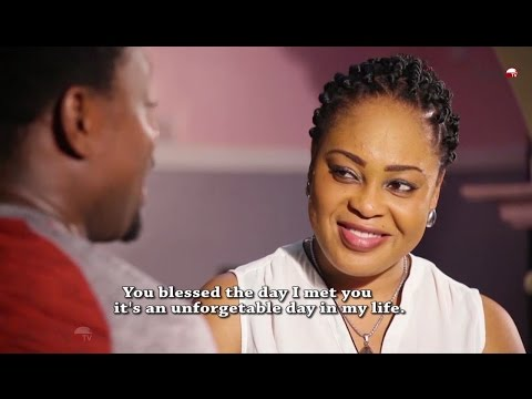 Movie: Iyawo Ile Mi - Latest Yoruba Nollywood Movie 2017