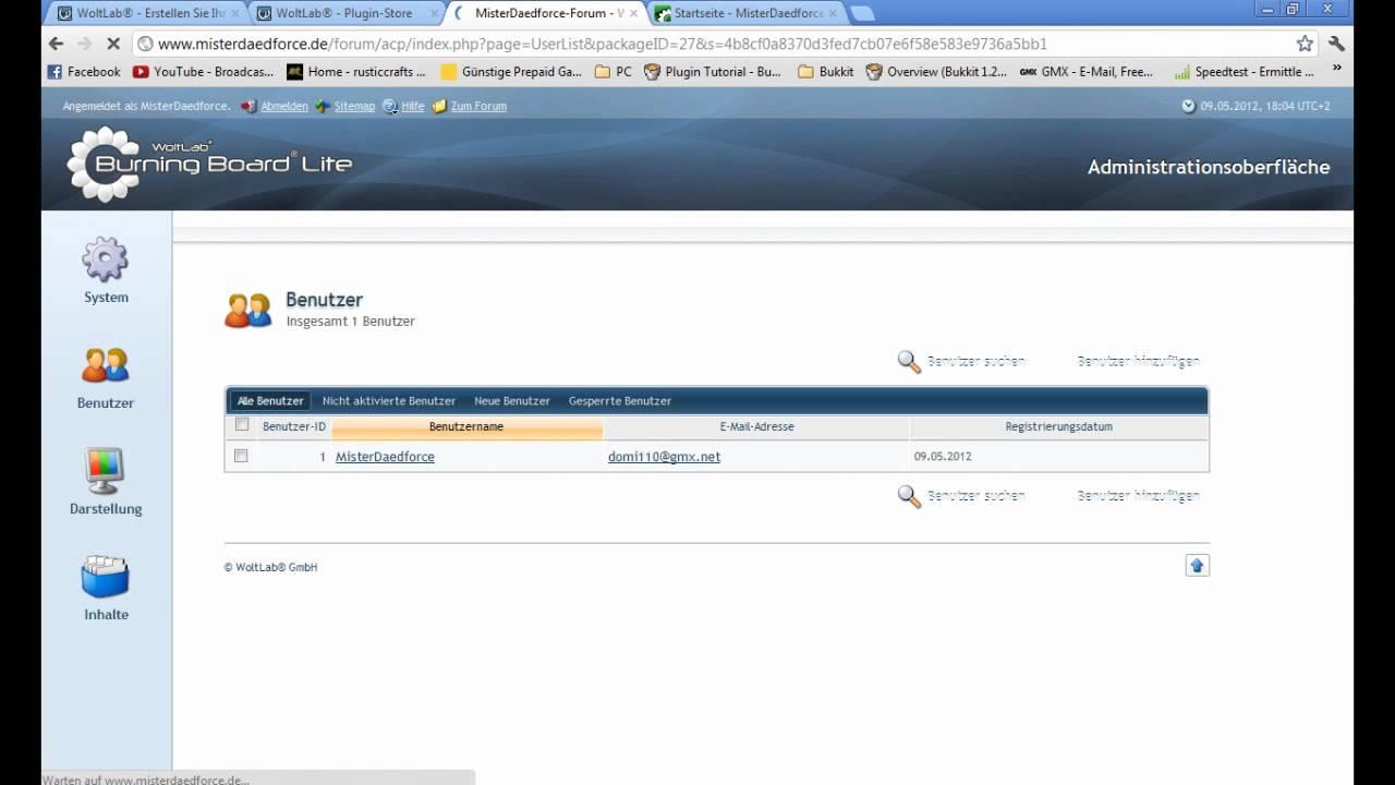 BukkitServerMinecraftServer AZ Forum Für Server Erstellen - Minecraft server homepage erstellen