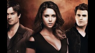 The Vampire Diaries S4E19 SoundTrack | Hot As Sun - The Desert Song