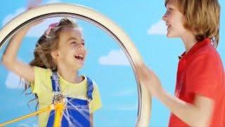 Подборка рекламы для детей  № 217