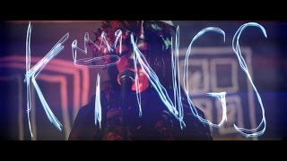 Dana Dau & Ang Kerfoot feat. Monica Sterling