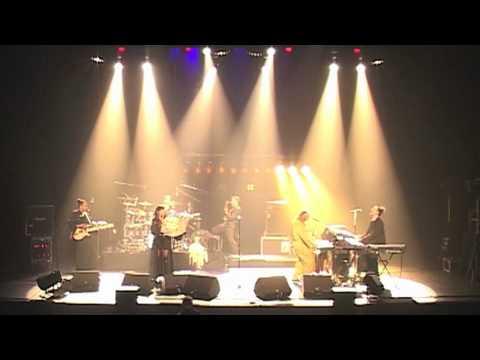 """ANGE """"Souffleurs de vers"""" live partie 2"""