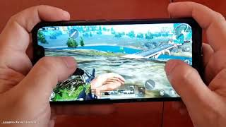 PUBG Gaming Test Xiaomi Pocophone F1 4G Phablet Review Price