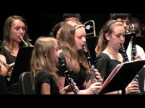 Courage - Kanapaha Middle School Concert Band