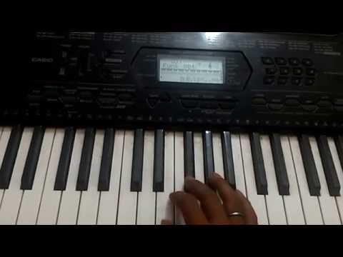 Humnava - Hamari Adhuri Kahani - Piano tutorial By