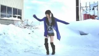 ハッピーシンセサイザ 祈って踊ってみた・w・ 【@くらも】 thumbnail