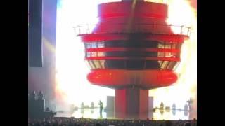 Drake Announces New Album At OVO Fest 2017 in Toronto (Take Care 2)