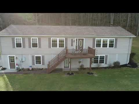 136 Ice Mine Rd. Coudersport, PA 16901 MLS#133655 $239,900 3 Bed, 3 Bath Beauty On 30 +/- Acres.