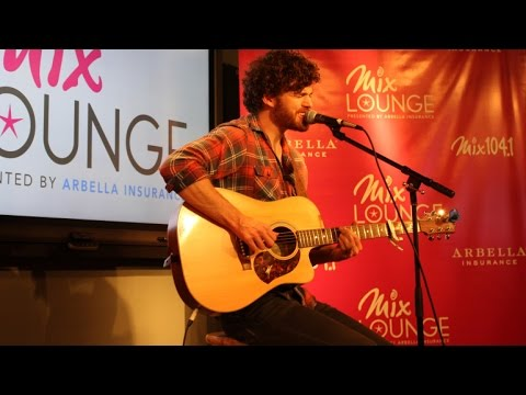 Vance Joy Talks Taylor Swift and Where He Got His Name