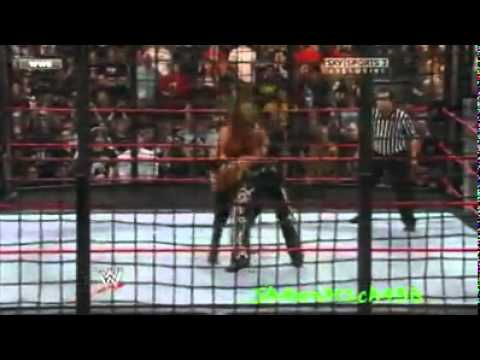 triple h pedigrees Shawn Michaels