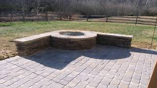 Patio Pavers Designs With Pictures