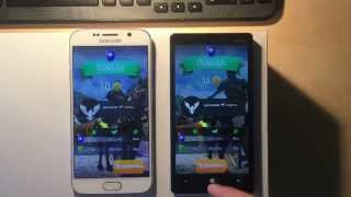 Сравнение производительности  Lumia 930 vs Samsung Galaxy S6