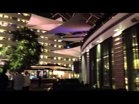 CROWN PERTH night out