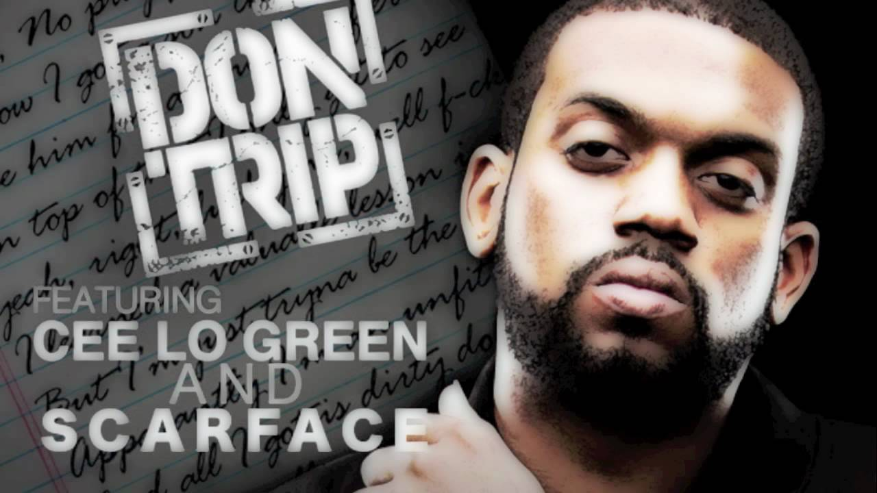 DON TRIP LETTER TO MY SON INSTRUMENTAL