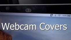 Protect Your Privacy with Soomz.io Webcam Covers!