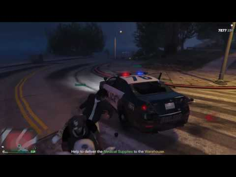 GTA 5 Online Further Adventures In Finance Assist The Asset