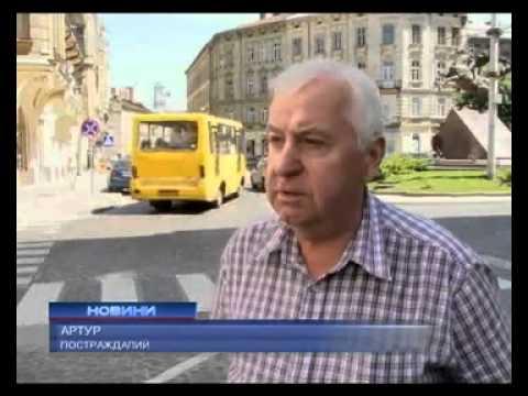 Во Львове задержали серийного грабителя квартир