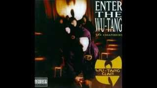 Wu-Tang Clan - Shame On a Nigga from the album 36 Chambers