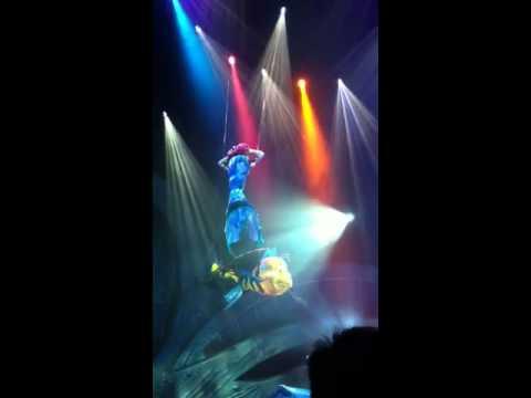 Tokyo Disneysea : Ariel the Mermaid