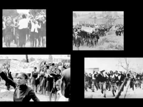 Remembering June 16 1976, Soweto uprising
